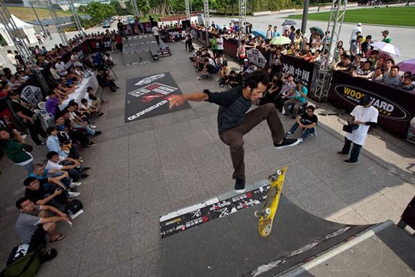 skateboarding videos top ten